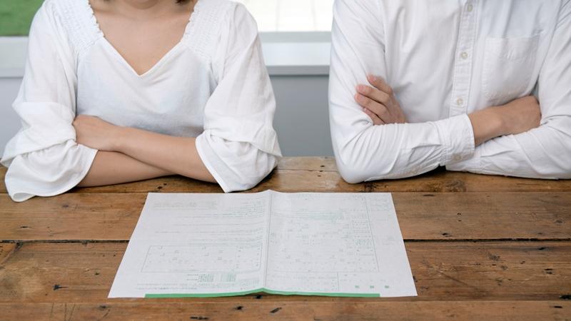 DV夫と安全に離婚出来る3つの方法